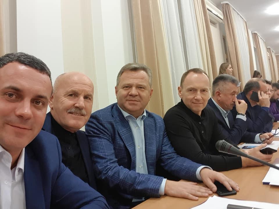 Мэр Новой Каховки уехал бороться с Кабмином